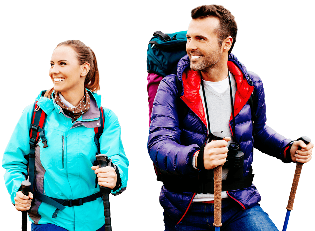 elevated-dental-new-dental-patients-hiking
