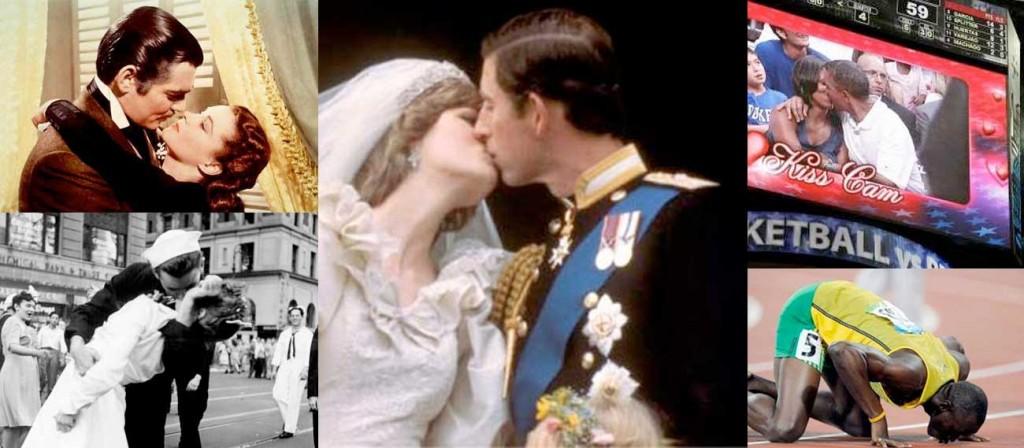 famous-kisses