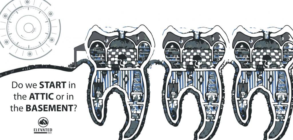 Holistic dental health