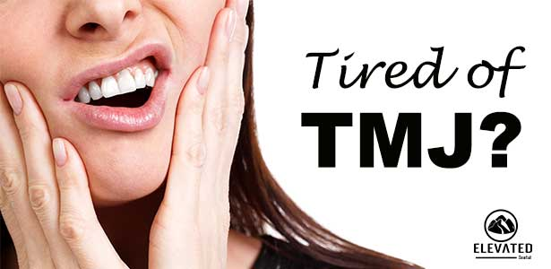 bruxism, tmj, teeth grinding, eliminate symptoms