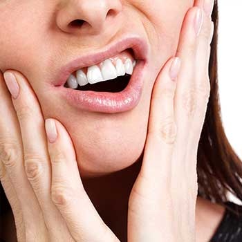 TMJ, bruxism, how to eliminate tmj symptoms, how to stop grinding your teeth at night